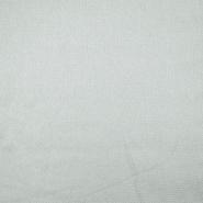 Saten krep, poliester, 18811-061, siva