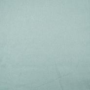 Satin, Kreppstoff, Polyester, 18811-003, mintblau