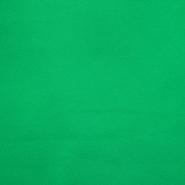 Bombaž, keper, elastan, 15269-025, zelena