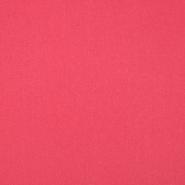 Tkanina, viskoza, 19088-019, roza