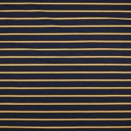 Prevešanka, črte, 19079-003, modra