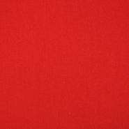 Tkanina, viskoza, 19088-012, rdeča