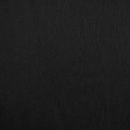 Tkanina, viskoza, 19130-069, črna