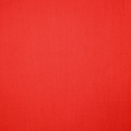 Baumwolle, zerknittert, 19131-015, rot