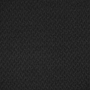 Pletivo, gosto, geometrijski, 19141-069, črna