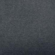 Jersey, melanž, 19151-008, temno modra