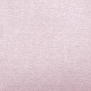 Jersey, Melange, 19151-012, rosa