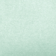 Jersey, Melange, 19151-021, mintgrün