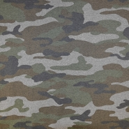 Jersey, kamuflažni, 19013-980, zeleno rjava