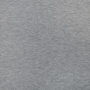 Triko materijal, 19203-252, siva