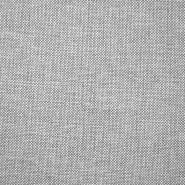 Dekor tkanina, teflon, Bora, 19216-61, siva