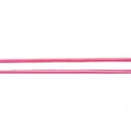Elastika, okrugla 5 mm, 19218-44407, ružičasta