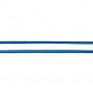Elastika, okrugla 5 mm, 19218-44406, plava
