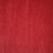Deko žamet, Lukas, 19227-410, rdeča