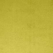 Deko žamet, Melon, 17021-406, rumena