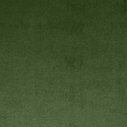 Dekostoff, Samt, Melon, 17021-422, grün