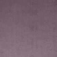 Dekostoff, Samt, Melon, 17021-285, violett
