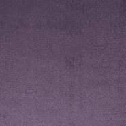 Dekostoff, Samt, Melon, 17021-288, violett