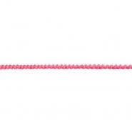 Elastika, okrugla 6 mm, 19219-44417, ružičasta