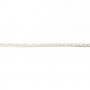 Nit, prirodna, 6 mm, 19232-0603, bež