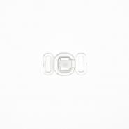 Zaponka za kopalke, 10mm, 19266-000, prozorna