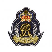 Prišivak, Royal, 19268-001