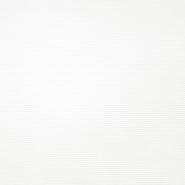 Pletivo, črte, 19310-020, bela