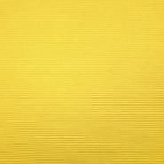 Pletivo, črte, 19310-570, rumena