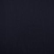 Tkanina, viskoza, 19130-008, temno modra