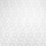 Čipka, elastična, 19156-050, bela