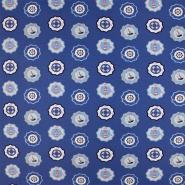 Jersey, bombaž, morski, 19172-007, modra