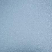 Pletivo, gliter, 19154-002, plavo-srebrna