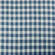 Jeans, für Hemden, Karo, 19350-108, dunkelblau
