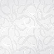 Umetno usnje Sekiz, 19351-1, bela