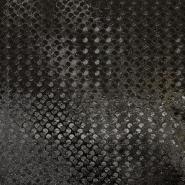 Umetno usnje Puan, 19352-4, črna