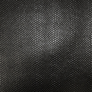 Umetno usnje Ejder, 19375-07, črna