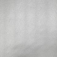 Umetno usnje Ejder, 19375-51, srebrna