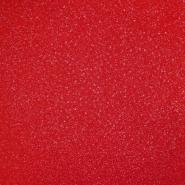Umetno usnje Havyar, 19377-09, rdeča
