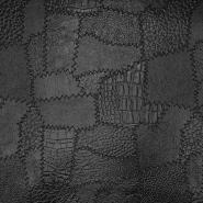 Umjetna koža Pieza, 19381, crna