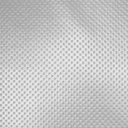Umetno usnje Punto, 19382-51, srebrna