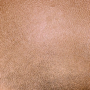 Umjetna koža Infiniti, 19384-10, ružičasto-zlatna