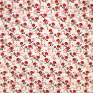 Jersey, viskoza, digital, cvetlični, 19389-47