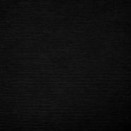 Pletivo, črte, 19310-999, črna