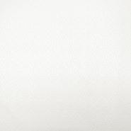 Jacquard, beidseitig, 19403-2, weiß