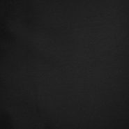 Saten tkanina s elastinom, 19424-400, crna