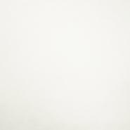 Saten tkanina z elastanom, 19424-001, bela