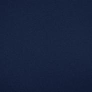 Georgette, für Anzüge, 19086-013, dunkelblau