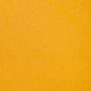 Bombaž, poplin, 16386-46, rumena