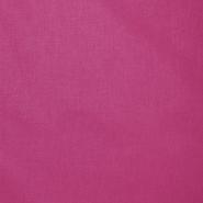 Bombaž, poplin, 16386-51, roza