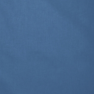 Bombaž, poplin, 16386-52, modra
